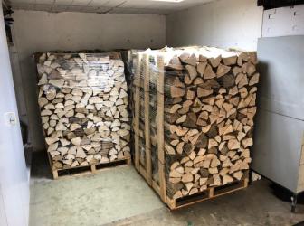 Livraisons bois sur Orbey, Labaroche, Andolsheim, Niederhergheim: le 07.11.18