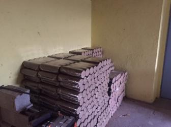 Livraisons de bois de chauffage sur palette sur Andolsheim et Ostheim : le 22.09.17