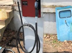 Fourniture et pose d'une pompe à gasoil sur Mulhouse: le 18.07.19